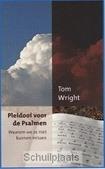 PLEIDOOI VOOR DE PSALMEN - WRIGHT, TOM - 9789051944815