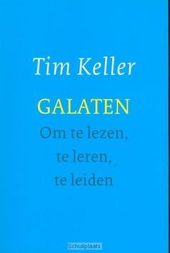 GALATEN - KELLER, TIM - 9789051944822