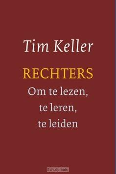 RECHTERS (RICHTEREN) - KELLER, TIM - 9789051944969
