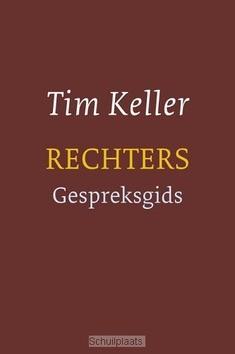 RECHTERS - GESPREKSGIDS - KELLER, TIM - 9789051944976