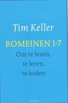 ROMEINEN 1-7 - KELLER, TIM - 9789051944983