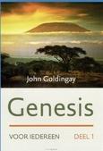 GENESIS VOOR IEDEREEN / DEEL 1 - GOLDINGAY, JOHN - 9789051945010