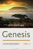 GENESIS VOOR IEDEREEN / DEEL 2 - GOLDINGAY, JOHN - 9789051945027