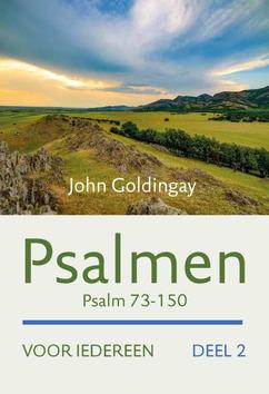 PSALMEN VOOR IEDEREEN DEEL 2 - GOLDINGAY, JOHN - 9789051945126