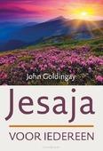 JESAJA VOOR IEDEREEN - GOLDINGAY, JOHN - 9789051945140