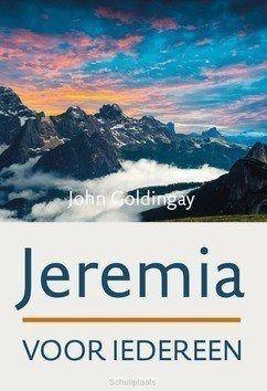 JEREMIA VOOR IEDEREEN - GOLDINGAY, JOHN - 9789051945157