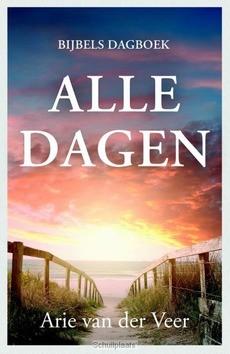 ALLE DAGEN - VEER, ARIE VAN DER - 9789051945218