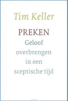 PREKEN - KELLER, TIM - 9789051945492
