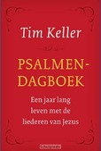 PSALMENDAGBOEK - KELLER, TIM - 9789051945522
