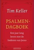 PSALMENDAGBOEK - KELLER, TIM - 9789051945522