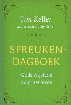 SPREUKENDAGBOEK - KELLER, TIM; KELLER, KATHY - 9789051945614