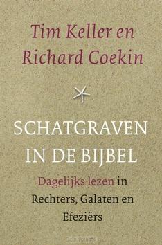SCHATGRAVEN IN DE BIJBEL - KELLER, TIM; COEKIN, RICHARD - 9789051945645