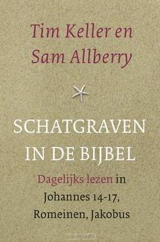 SCHATGRAVEN IN DE BIJBEL - KELLER, TIM; ALLBERRY, SAM - 9789051945652