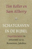 SCHATGRAVEN IN DE BIJBEL - KELLER, TIM; ALLBERRY, SAM - 9789051945652