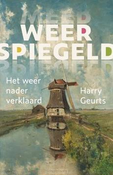 WEERSPIEGELD - GEURTS, HARRY - 9789051945706