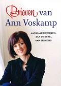 BRIEVEN VAN ANN VOSKAMP - VOSKAMP, ANN - 9789051945812