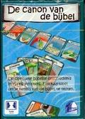 CANON VAN DE BIJBEL KAARTSPEL - 9789052944302