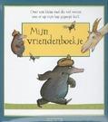 Mijn vriendenboekje - Holzwarth, Werner - 9789053415795