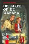 JACHT OP DE WREKER - BLIJDORP - 9789055511464
