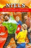 NIELS EN DE ONVERWACHTE ONTDEKKING - MARSMAN - 9789055511846
