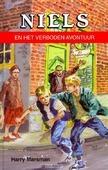 NIELS EN HET VERBODEN AVONTUUR - MARSMAN - 9789055512096
