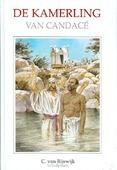 KAMERLING VAN CANDACE - RIJSWIJK - 9789055513291
