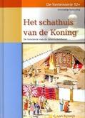 SCHATHUIS VAN DE KONING - RIJSWIJK, C. VAN - 9789055515608