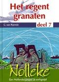 HET REGENT GRANATEN - RIJSWIJK, C. VAN - 9789055515684