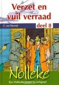 VERZET EN VUIL VERRAAD - RIJSWIJK, C. VAN - 9789055515691
