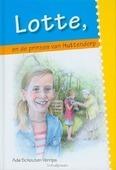 LOTTE EN DE PRINSES VAN HUTTENDORP - SCHOUTEN-VERRIPS, A. - 9789055516865
