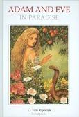 ADAM AND EVE IN PARADISE - RIJSWIJK, C. VAN - 9789055517213