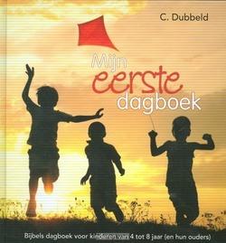 MIJN EERSTE DAGBOEK - DUBBELD, C. - 9789055518326
