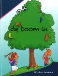 DE BOOM IN - JANSMA, WICHER - 9789055518753
