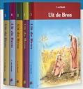 UIT DE BRON SET 5 DLN - RIJSWIJK, C. VAN - 9789055518920