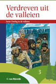 VERDREVEN UIT DE VALLEIEN - RIJSWIJK, C. VAN - 9789055519118