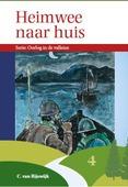HEIMWEE NAAR HUIS - RIJSWIJK, C. VAN - 9789055519125