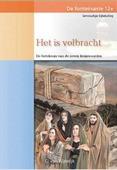 HET IS VOLBRACHT - RIJSWIJK, C. VAN - 9789055519330