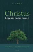 CHRISTUS HOGELIJK AANGEPREZEN - ROOS, J. - 9789055519880