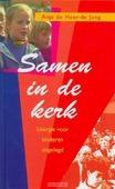 SAMEN IN DE KERK - HEER-J - 9789055601400