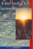 GOD LAAT ZICH KENNEN - ZUIJLEKOM - 9789055602162