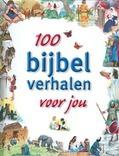 100 BIJBELVERHALEN VOOR JOU - WILKINSON - 9789055603770