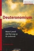 DEUTERONOMIUM - DRESCHLER, D. - 9789055604319