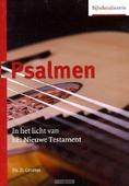 PSALMEN - GRUTTER, D. - 9789055604548
