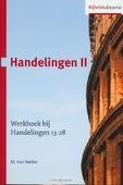 HANDELINGEN 2 - VEELEN, M. VAN - 9789055604739