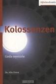 KOLOSSENZEN - DRIEST, ALKO - 9789055604890