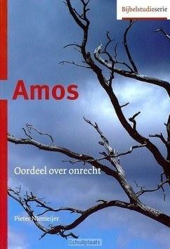 AMOS - NIEMEIJER, PIETER - 9789055604937