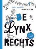 DE LYNX RECHTS - DIJK, PETER VAN - 9789055604944