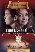RUBEN EN CLAUDIA - JONKER, MARTINE - 9789055604951