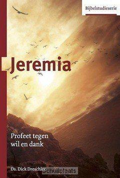 JEREMIA - DRESCHLER, DICK - 9789055605088