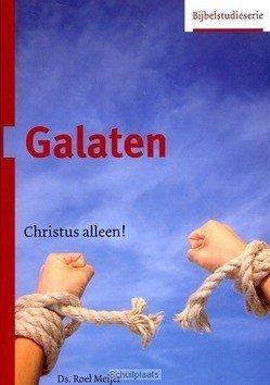 GALATEN - MEIJER, ROEL - 9789055605163